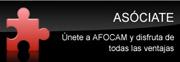 Únete a AFOCAM y disfruta de todas las ventajas
