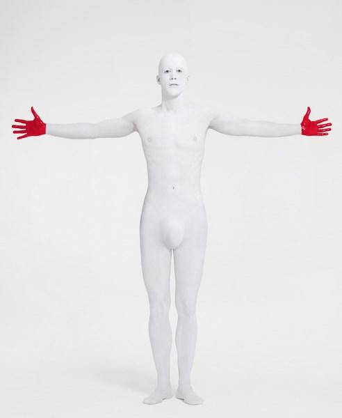 1º Premio Categoría Desnudo - Miguel Martínez Monasterio