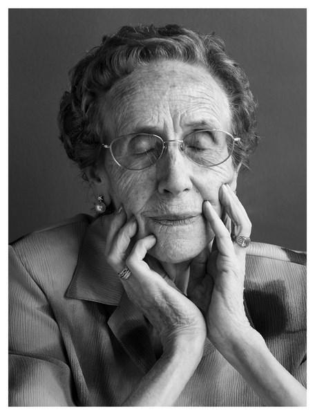 1º Premio Categoría Retrato - Joseba Apezetxea Sorriketa
