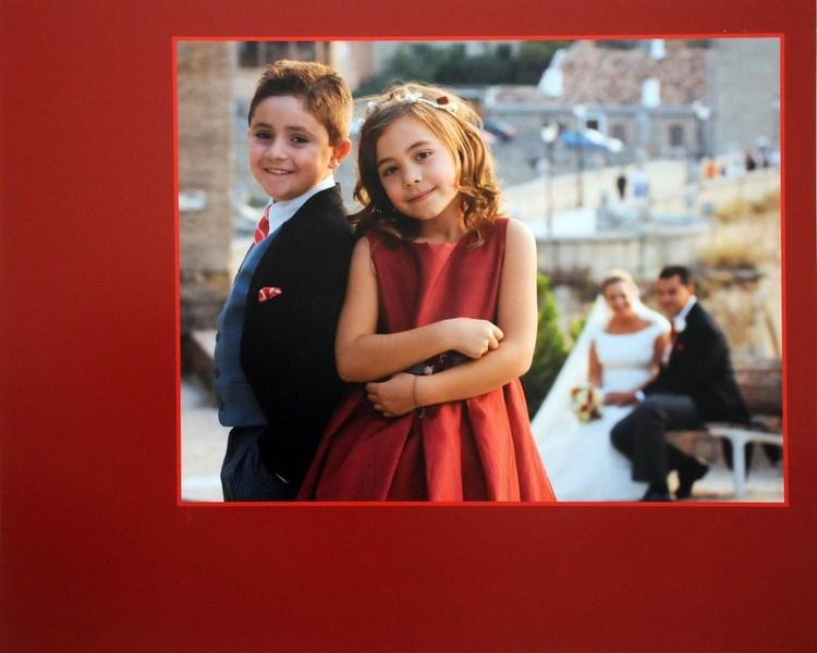 3º Premio Categoría Social - Joven Pareja - Jonatan Manzaneque Jerez