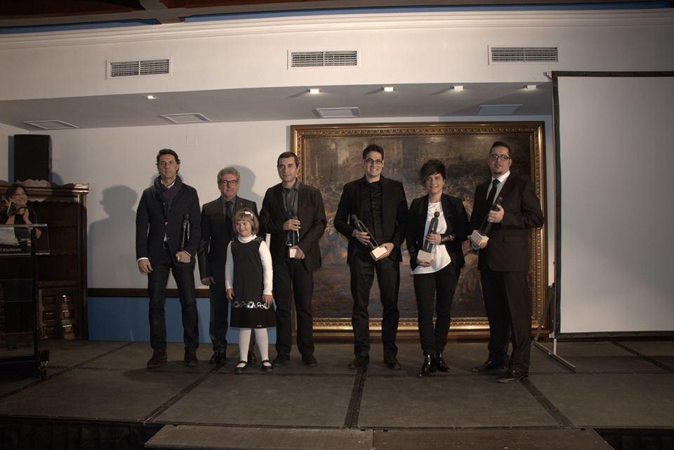 XVI edición de los Premios Goya de Fotografía