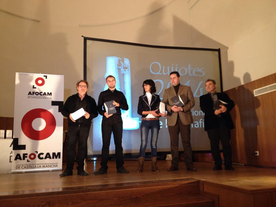 Premioados 2014