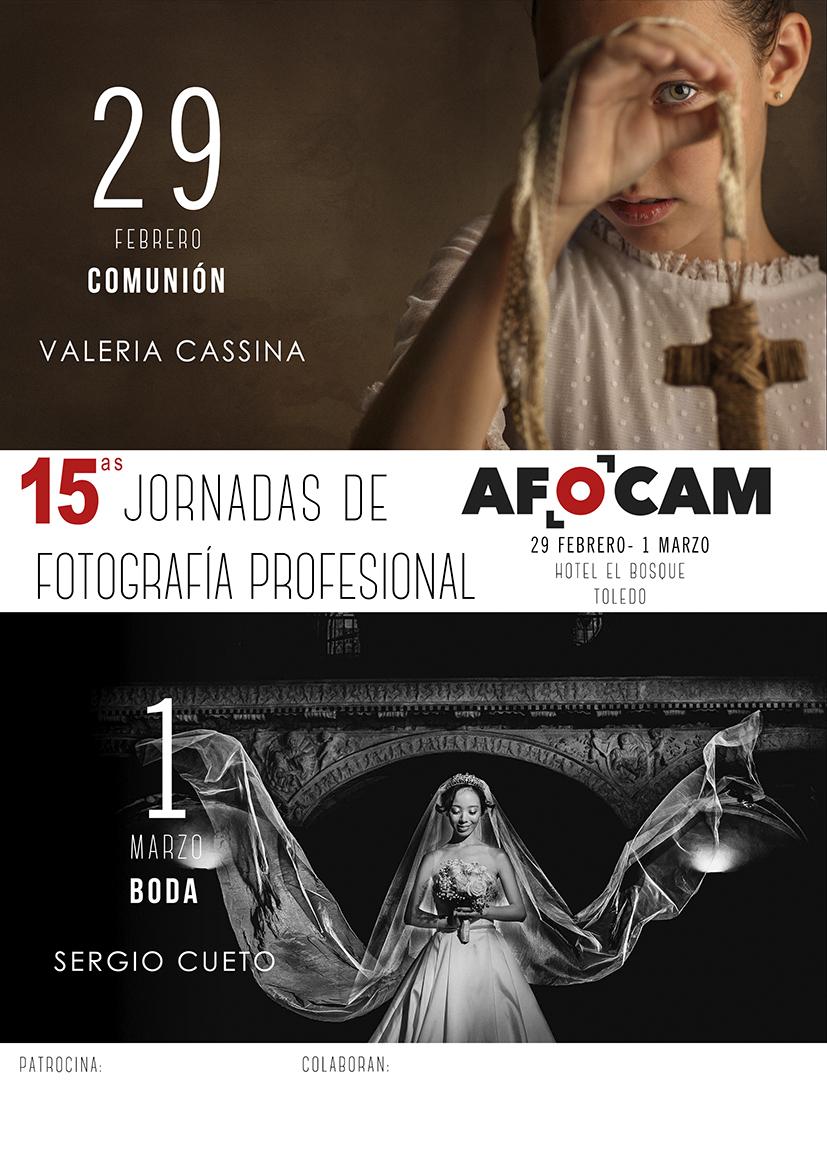 XV Jornadas Afocam